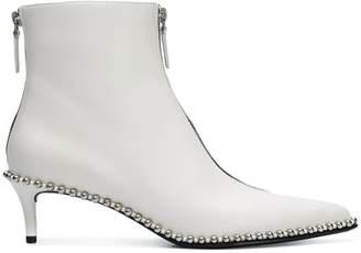 Alexander Wang Eri ankle boots