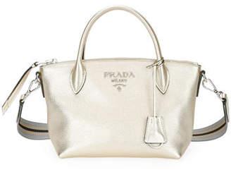 Prada Small Daino Tote Bag