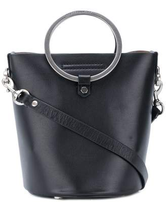 Rebecca Minkoff Ring Feed small bag