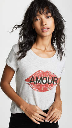 Chaser Amour Tee