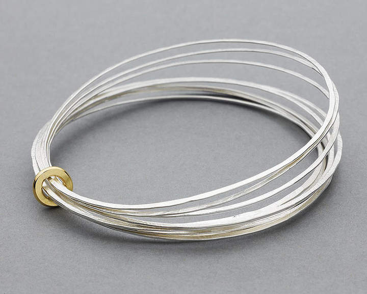 Neve Latham & Ripple Multi Bangle