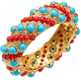 Women's Cabochon Bracelet