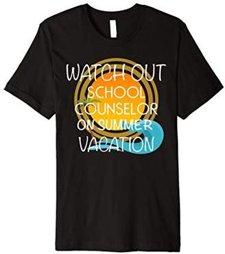 School Counselors Appreciation Gift Shirt