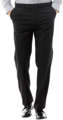 Onfire Mens Stretch Trousers With Xtenda Waist Black