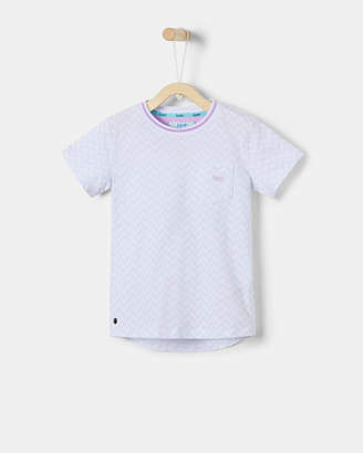 65a8e65ac Ted Baker White Clothing For Boys - ShopStyle UK