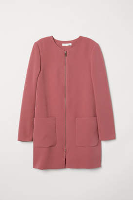 H&M Short Coat - Pink