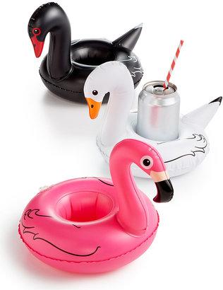 Big Mouth 3-Pk. Tropical Birds Drink Floats $9.99 thestylecure.com