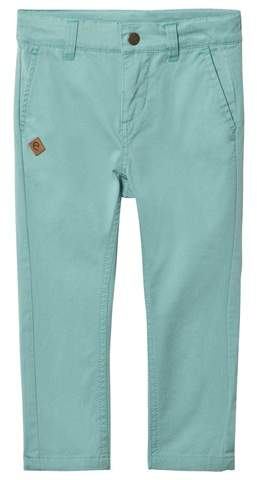 eBBe Kids Dusty Turquoise Freddy Chino Trousers