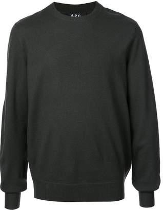 A.P.C. Han sweater
