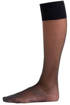 Spanx Hi-Knee Sheer Knee Highs/Pack of 2
