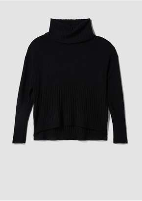 Derek Lam 10 Crosby Bond Turtleneck Jumper