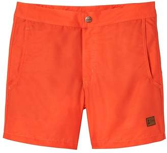 Banana Republic retromarine | Solid Swim Short