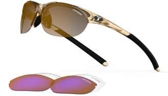 Tifosi Optics Wisp Crystal Interchangeable Sunglasses