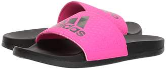 adidas Kids Adilette SC Plus Logo Girls Shoes