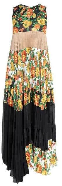 LUCILLE Long dress