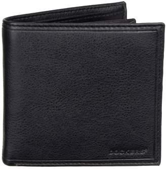 Dockers Men's Hipster Wallet