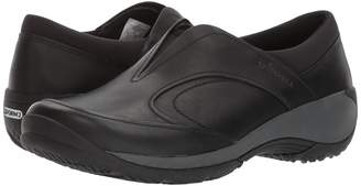 Merrell Encore Q2 Moc Leather Women's Clog Shoes
