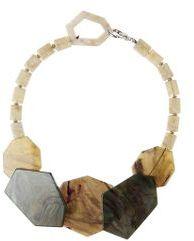 Cwmorthin Stone Necklace