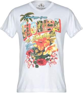 Wilson WILLIAMS T-shirts