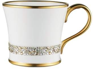 Bloomingdale's Prouna Giovanni Gold Mug