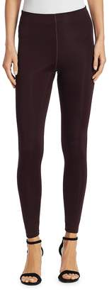 Theory Women's Adbelle Compress Leggings