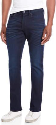 G Star Raw 3301 Tapered Leg Jeans