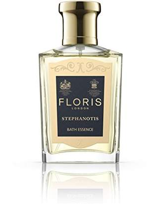 Floris London Stephanotis Bath Essence