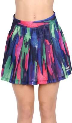 adidas Mini skirts - Item 35295486UO