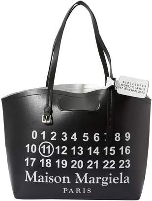 Maison Margiela Logo shopping bag