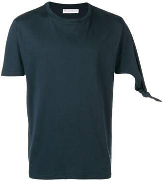 J.W.Anderson round neck T-shirt