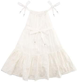 Zimmermann Lovelorn Broderie Dress