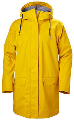 Helly Hansen Drawcord Hooded Jacket