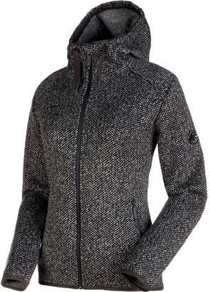 Mammut Chamuera ML Hooded Jacket - Women's