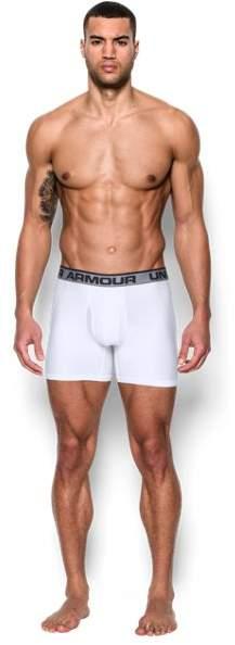 """Men's UA Original Series 6"""" Boxerjock®"""