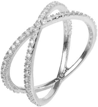 Latelita - Sparkling Cosmos Ring Silver