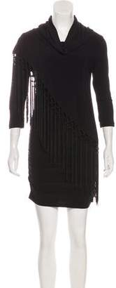 Joseph Ribkoff Mini Knit Dress