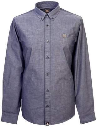 Pretty Green Classic Fit Oxford Shirt