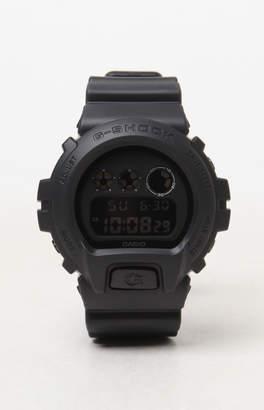 G-Shock Digital Resin Blackout Watch