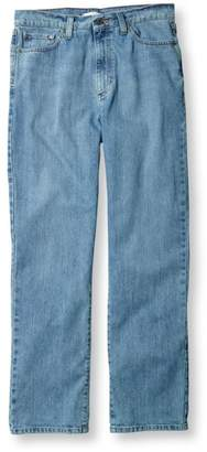 L.L. Bean L.L.Bean 1912 Jeans, Natural Fit