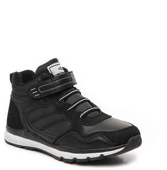 UNIONBAY Melling Toddler & Youth High-Top Sneaker - Boy's