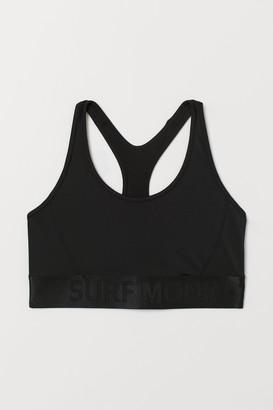 H&M Sports Bikini Top