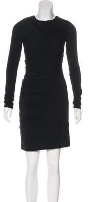 Alexander Wang Knee-Length Bodycon Dress