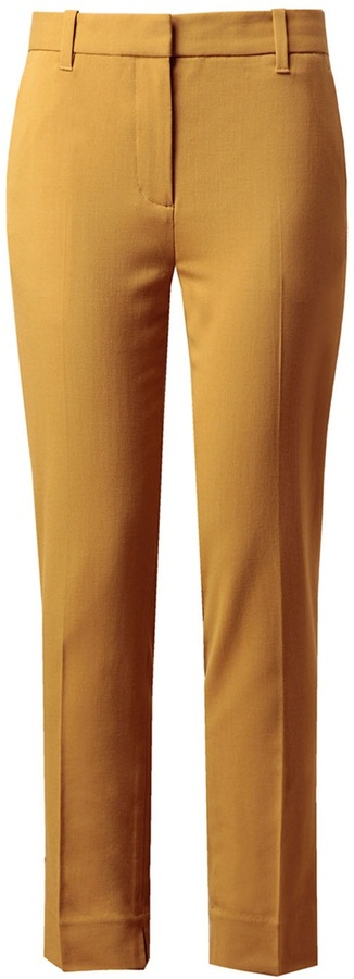 3.1 Phillip Lim Stretch wool pencil trousers