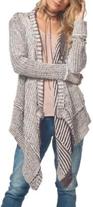 Women's Rip Curl Valencia Cotton Cardigan $69.50 thestylecure.com