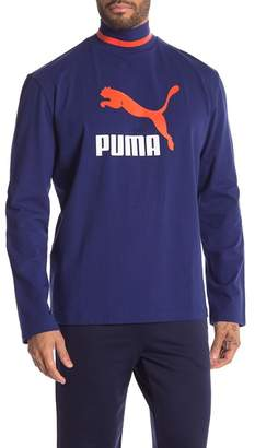 Puma Ader Long Sleeve Pullover