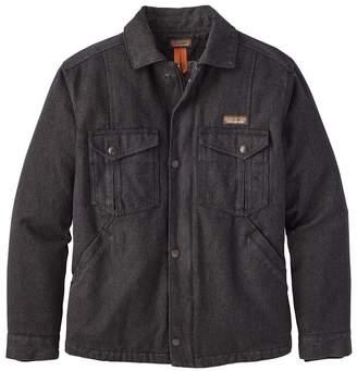 Patagonia Men's Iron Forge Hemp® Canvas Ranch Jacket