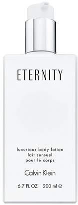 Calvin Klein ETERNITY Body Lotion