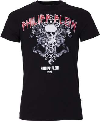 Philipp Plein Just Dance T-shirt