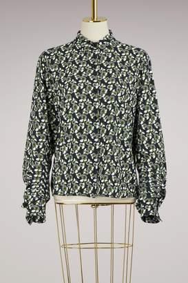 Marni Puffy-sleeved shirt