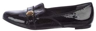 Tory Burch Patent Leather Loafer